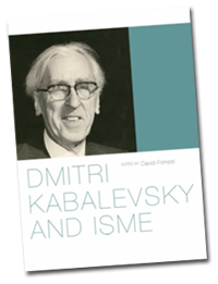 Dmitri Kabalevsky and ISME