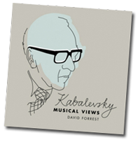 Kabalevsky: Musical Views